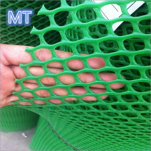 Plastic Fencing Mesh