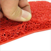 PVC Snake Mat