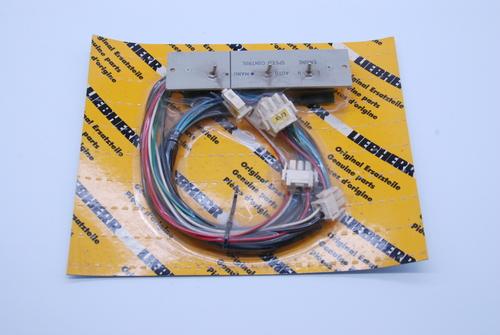Liebherr E-board 939084201