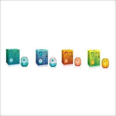 Lia DB Gel Air Freshener