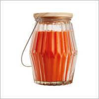 Jar Candel
