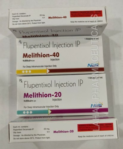 Melithion Injection