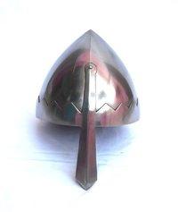 Medieval Armor Helmet