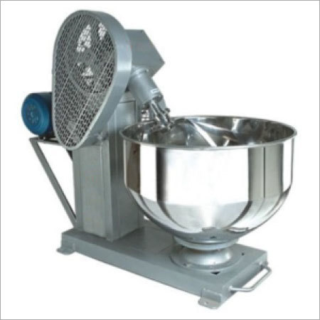 Dough Kneader (Inclinet)