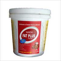 5 kg Fat Plus Powder