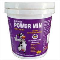 5 kg Power Min Vitamin And Minerals