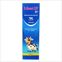 E Boost UP Gel Rapid Ionic Calcium Gel