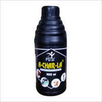 500 ml A Char Feed Supplement