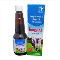 225 ml Omega 3 Omega 6 Omega 9 And  Beta Carotene