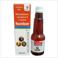 220 ml Mecobalamin Lycopene And L-Lysine