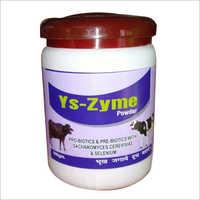 500gm Pro Biotics And With Sacharomyces Cerevisiae And Selenium Powder