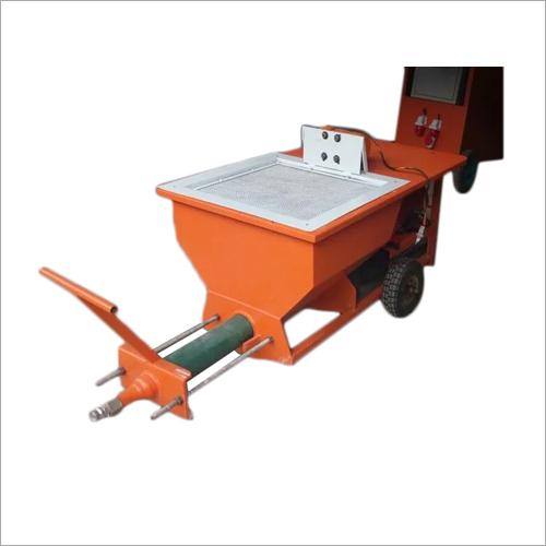 EPDM Jogging Track Spray Machine