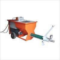Waterproofing Spray Machine