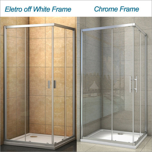 Good Glass Shower Cubicle