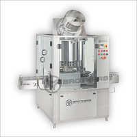 Automatic Eight Head ROPP Capping Machine for Aluminium Cap