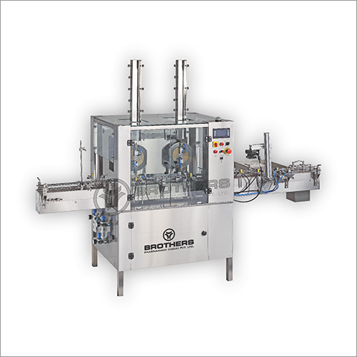 Automatic Linear Outserter Leaflet PIL Pasting Machine
