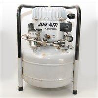 Gun Air Compressor