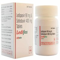 Sofosbuvir & Ledipasvir Tablets