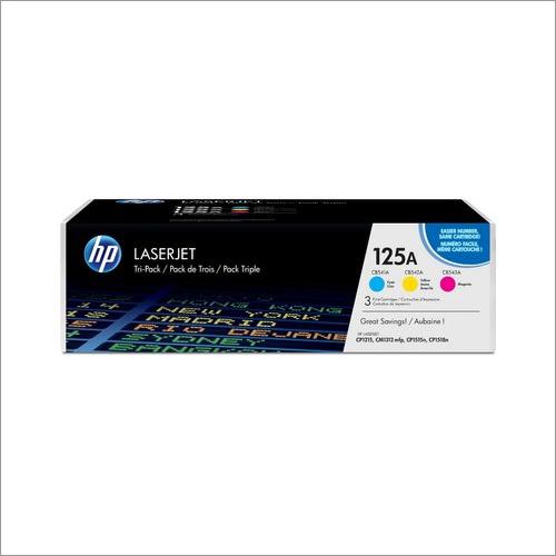 HP 125A Color Laserjet Toner Cartridge