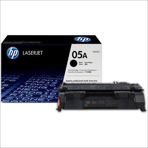 HP 05A Toner Cartridge