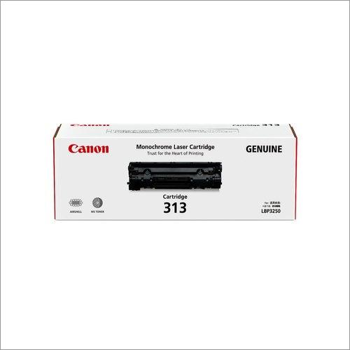 Canon 313 Black Toner Cartridge
