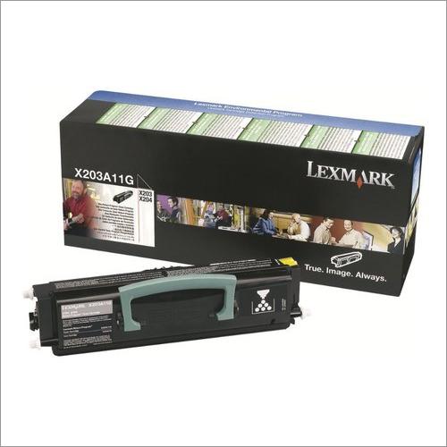 Lexmark Cartridge