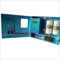 Pump Controller Panel