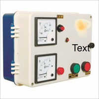 ABS Control Panel for Submersible Pump