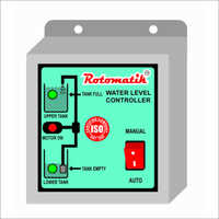 Wall Mounted Water Level Controller