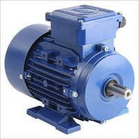 Rotomotive Electric Induction Motor