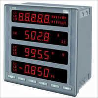 Digital Display Panel Meter