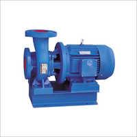 MS Centrifugal Pump