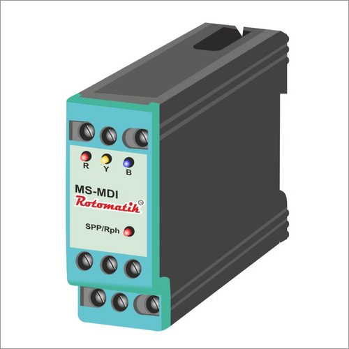 Preventers and Motor Pump Protection Relay