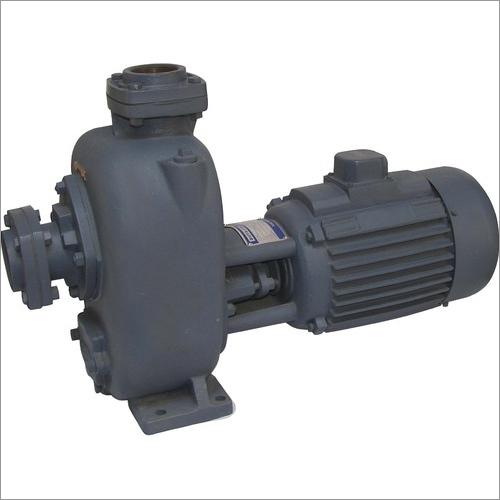 Industrial Dewatering Pump