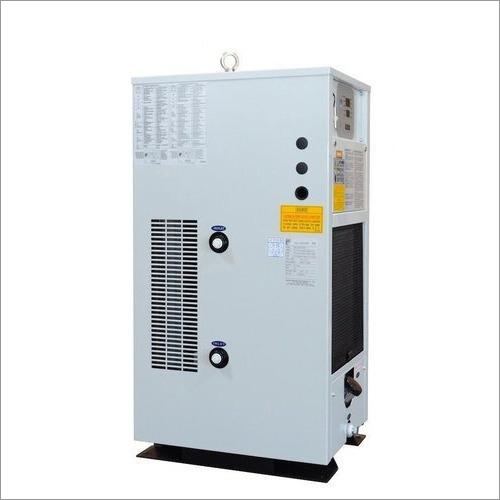 Industrial Oil Chiller System