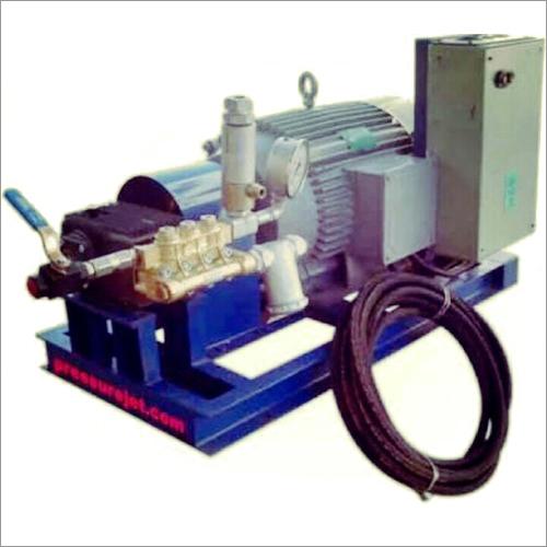 Industrial Hydraulic Pressure Testing Pump