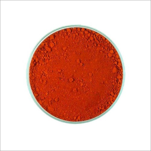 Red Iron Oxide R-1