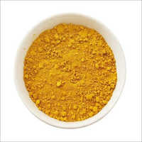 Yellow Iron Oxide Y-1
