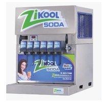 Zikool Soda Machine