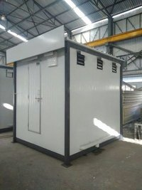 Sintex Bunk House Toilet