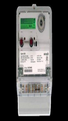 Secure Digital Energy Meter