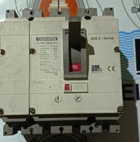 C&s Mccb 160A