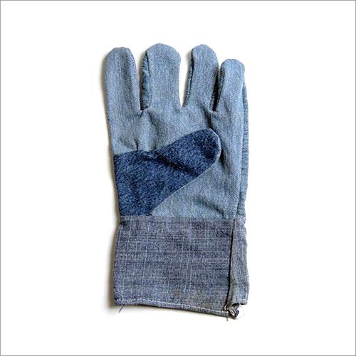 Jeans Wiper Hand Gloves