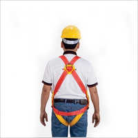 Alko Plus Full Body Safety Belt