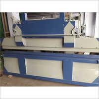 Sheet Bending and Shearing Machine Machine