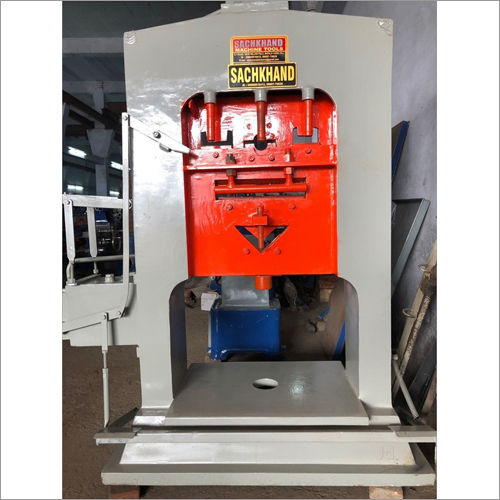 Angle Cutter and Hydraulic Cutter Machine