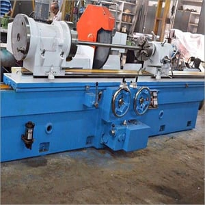 Industrial Roll Grinding Machine