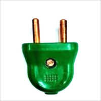 Electrical Two Pin Top Plug