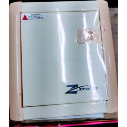 40 A DP MCB Box