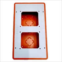 Penta Series Color PVC Box